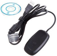 Wholesale For XBox Wireless USB Gaming Receiver Adapter Supports PC Controller Windows7
