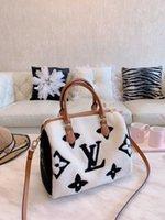 frauenbeutelhandgriff groihandel-Handtaschen für große Damen Schultertasche Bucket-Geldbeutel Leder Big Kapazität Frauen Top-Griff 0921003