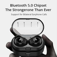 Wholesale one piece basses resale online - One piece CP TWS Bluetooth Wireless Earbuds Deep Bass D Stereo Headset Sport Handsfree Headphone with Dual Microphone for Phone