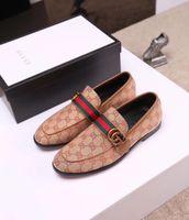 Wholesale luxury brands designer formal shoes for sale - Group buy 19ss designer luxury brands fashion elegant oxford shoes for men leather italian formal dress office footwear black mens tassel shoes