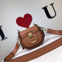 tasche zubehör handtasche großhandel-Mode Handtasche Designer Handtaschen Armband Tasche Umhängetaschen Brieftasche Handytasche vergoldete Hardware-Zubehör frei einkaufen
