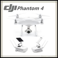 DJI Phantom 4 Advanced Plus 4K Video 1080p Camera Advanced Drone With RC Helicopter P4A Drone DHL Free