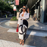 pilili giyim toptan satış-2019 tasarımcı womans Plise elbise Kontrast Renk Moda Pileli Elbise Kadınlar Lüks Patchwork Kısa Etekler Parti Elbise Giyim A61001