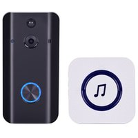 Wholesale sp controls for sale - Group buy SIMCAM SP Wireless WiFi P HD Smart Video Doorbell Kit Two way Talk IR Night Vision Security App Control