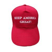 chapéus cor-de-rosa pretos dos snapbacks venda por atacado-MANTENHA AMÉRICA GRANDE 2020 Hat Trump Para presidente mens snapbacks esportes tampas ajustável vermelho preto rosa