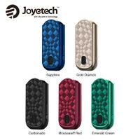 Wholesale joyetech one for sale - Group buy 100 Original Joyetech Teros One Battery mAh Power Levels W Strong Power E cig Pod System Pod Vape vs Renov Zero Type C charging