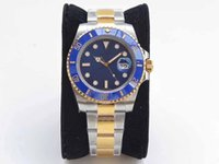 Wholesale 18k luxury watches swiss for sale - Group buy Men s Luxury Products Quality Classic VR Factory K Wrapped Gold L Steel mm LB Ceramic Swiss Movement Automatic Mens Watch