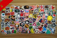 carro cubierto al por mayor-100pcs / lot JDM calcomanías Sexy Cool Stickers para Graffiti Car Covers Skateboard Snowboard motocicleta bicicleta portátil Car Styling accesorios