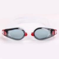 близорукие плавательные очки оптовых-1Pc Unisex Anti-fog Adult Swimming Myopia Goggles Waterproof Diving Swimming Glasses 6 colors 7 Myopic Lens