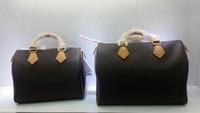 Wholesale ribbon handbags for sale - Group buy New Fashion CM female leather handbag shoulder bag totes messenger bag Crossbody Bag clutch Model