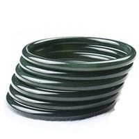 ingrosso braccialetto del braccialetto di giada 62mm-Fine Jewelry Fine Natural Green Jade Round Fine Jade Bracciale Bangle Hand Catenary 59mm ---- 62mm Spedizione gratuita