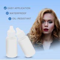 dantel peruk fabrikası toptan satış-Peruk peruk için Dantel peruk tutkal Yapıştırıcı Yapıştırma Tutkal Görünmez dantel tutkal saç çıkarıcı Yapıştırıcı factory supplier