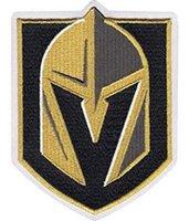 e8cbab919 Wholesale hockey jerseys logos online - Las Vegas Golden Knights Team Logo  Embroidered Jersey Patch badge