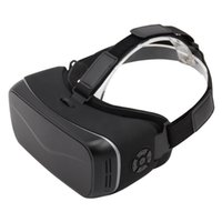 Wholesale one vr headset online - 4K VR D Virtual Reality Goggles All In One Google VR Headset Android RK3399 P IPS quot GB GB Box D Glasses