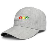 sombreros parpadeantes al por mayor-Blink 182 Quítate los pantalones y la chaqueta Hombres Mujeres Lana Sombrero Sombrero de diseñador populares snapback Sombreros de verano ajustables al aire libre