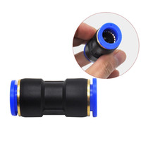 Wholesale quick hose online - Newest Portable Quick Connection Connector Extender Lengthening Length Transfer Interface For Silicone Hose Hookah Shisha Smoking Pipe Tool