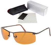 d4c4fddf034a Metal Mirrored Sunglasses Half Frame Mens Square Eyeglasses Womens Sports  Goggles Fit Over Sun glasses Trendy Designer Surfing Shades 3179