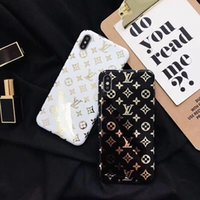 Wholesale Top Quality Designer Brand Phone Cases for iphone X XS XR Xs Max plus plus Phone soft tpu Cover case