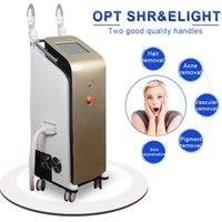 ipl sistema de rejuvenescimento da pele venda por atacado-OPTAR a máquina multifuncional do ipl ell do ipl da remoção do cabelo do sistema do laser do ipl do elo do ipl para o rejuvenescimento da pele
