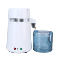 Brand New 750W 304 Stainless Steel 4L Water Distiller for Home use Medical Laboratory Water Distiller