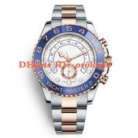 relógios de mergulho venda por atacado-luxuoso relógio mecânico automático 2019 dos homens clássicos todos os aço inoxidável anel de cerâmica profundidade de mergulho relógios não faz ouro desvanece-relógio relogio