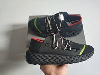 новые камни для мужчин оптовых-дизайнерские туфли для мужчин New Season Urchin Rocks Кроссовки фирменной обуви Fashion Low Top Casual Shoes Кроссовки Frankie Kriss r Pyton