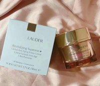 globales freies verschiffen groihandel-Hautpflege revitalisierende Global Power Creme Tagesnachtcreme VS Advanced Cream 50ML 3 Stück versandkostenfrei