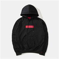 vêtements de marque femme achat en gros de-Designer Hommes lettres Hoodie imprimé mode homme femme Sweats Streetwear Marque Pulls Sweats Vêtements O-Neck M-2XL 3 couleurs