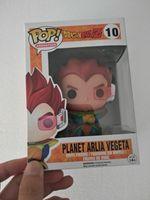 Wholesale toy planets resale online - Dragon Ball Funko Pop Dragonball Z Planet Arlia Vegeta Goku Vinyl Figure Toy