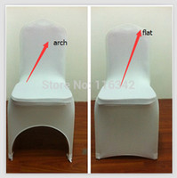 Wholesale chair cover factory resale online - Factory Price sales promotion banquet chair covers lycra chair cover for weddings