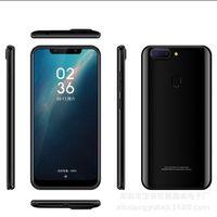 ingrosso schermo a catena-Vendita di calore Fringe Screen Group Blocco di controllo Catena di sicurezza Zhuo Zhineng Mobile Phone 6.0 pollici Schermo intero telefono cellulare
