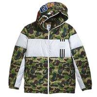 asyal hoodies toptan satış-Erkekler Kadınlar Tasarımcı Ceket Ceket Rahat Marka Kazak Hoodie Ceket Uzun Kollu Kış Spor Fermuar Windcheater Erkek Giysileri Asya Boyutu