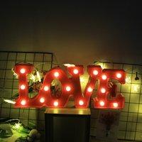 appliques murales pour enfants achat en gros de-LumiParty Mignon Licorne Tête Led Night Light Animal Chapiteau Lampes Sur Mur Pour Enfants Fête Chambre Décor Enfants Cadeaux