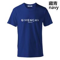 milyarder çocuklar toptan satış-Milyarder boys kulübü Tasarımcı T Shirt Erkek Giyim Lüks Üstleri Tee Gömlek Moda Yaz Gelgit Braned Mektuplar Baskılı Casual T Shirt