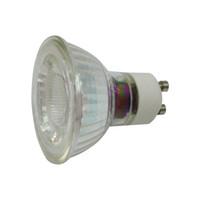 Wholesale bright spotlight bulbs resale online - Super Bright Spotlight W COB LED Lamp LED Spotlights V High quality GU10 Spot light MR16 Bulb V