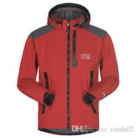 kış kayakçısı kadın toptan satış-Erkek Su Geçirmez Nefes Softshell Ceket Erkekler Açık Havada Spor Mont Kadın Kayak Yürüyüş Rüzgar Geçirmez Kış Giyim Yumuşak Kabuk ceket