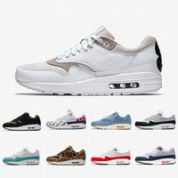 Wholesale maxs shoes for sale - Group buy 2020 Hot Maxs st Men Women Running Shoes Trainers OG Anniversary Parra Animal Pack Leopard Sports New Designer Sneakers