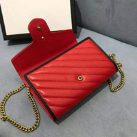 Wholesale designer bags good prices for sale - Group buy good price high quality made in genuine leather designer shoulder bag for lady with box