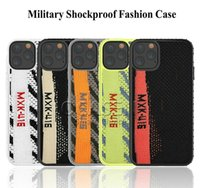 Wholesale case for iphone shoes online – custom Fashionable Hybrid Shockproof Textile Fabric TPU Phone Case Cover For iPhone Pro Max XR XS Max G Plus Shoes Case