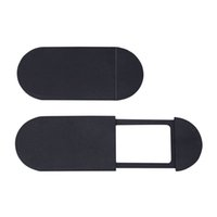 Wholesale webcam camera hot resale online - Hot Privacy Covers Webcam Cover for Tablets Laptop Slider Camera Cover for Computers Mac with Package