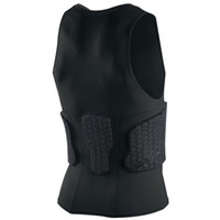 6b882ef728e80 Fitness Vests Hot Shaper Slimming Vest Sports Ultra Sweat Body Shaper Corset  For Attitude Waist Trainer