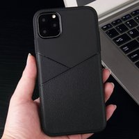 Wholesale Matte Soft TPU Gel For Iphone Case Anti Slip Leather Phone Cases For iPhone S Plus with fashion bag