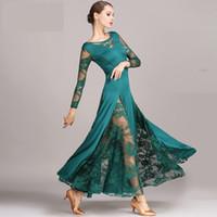 marchio famoso disponibilità nel Regno Unito piuttosto carino Vestito Verde Blu Tango Online   Vestito Verde Blu Tango in ...