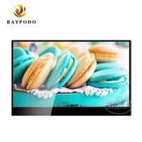 15-zoll-lcd-bildschirm groihandel-Raypodo 15,6 Zoll FHD tragbaren Touch-Monitor Dual-Screen-Laptop-Monitor für Laptop erweiterbar Bildschirm Gaming-Monitor
