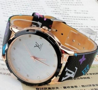 Wholesale belt watches for women for sale - Group buy Ultra thin watch women flower belt lady watches ladies dress female Folding buckle rose gold wristwatches clock gift for girl