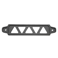 Aluminum Alloy Auto Battery Tie Down Fasten Bracket Holder Brace Bar Honda Civic