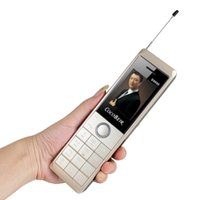 Wholesale camera sound mp3 for sale - Group buy real mAh Power Bank Super Big Mobile Phone Luxury Retro Telephone Loud Sound Dual SIM Standby cell phone FM MP3 Mobilephones
