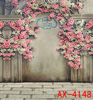 Wholesale print digital photography backdrops backgrounds resale online - Photography Backdrops Custom Portrait cloth Digital Printed Photo Props Photo Studio Background AX