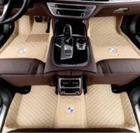 ingrosso pavimento bmw-Per BMW 1 2 3 4 5 7 Serie X1 X3 X4 X5 X6 GT Serie Z4 Tappetino impermeabile