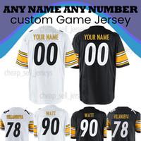 size 40 8095c 4cb88 Wholesale Juju Smith Schuster Jersey - Buy Cheap Juju Smith ...